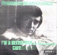 Cover Engelbert Humperdinck - I'm A Better Man (For Having Loved You)