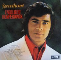 Cover Engelbert Humperdinck - Sweetheart