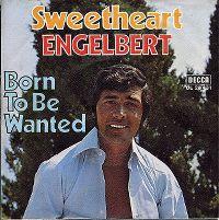 Cover Engelbert Humperdinck - Sweetheart