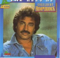 Cover Engelbert Humperdinck - The Best Of