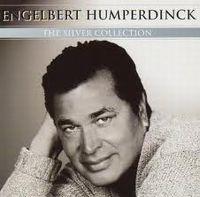 Cover Engelbert Humperdinck - The Silver Collection