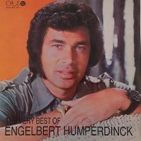 Cover Engelbert Humperdinck - The Very Best Of