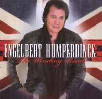 Cover Engelbert Humperdinck - The Winding Road