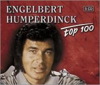 Cover Engelbert Humperdinck - Top 100
