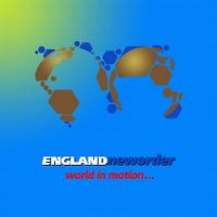 Cover England New Order - World In Motion...