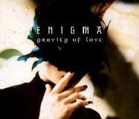 Cover Enigma - Gravity Of Love