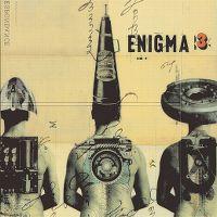 Cover Enigma - Le roi est mort, vive le roi