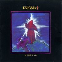 Cover Enigma - MCMXC a. D.