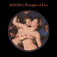 Cover Enigma - Principles Of Lust