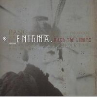 Cover Enigma - Push The Limits