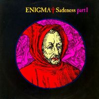 Cover Enigma - Sadeness Part I