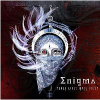Cover Enigma - Seven Lives Many Faces