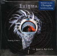 Cover Enigma - Seven Lives