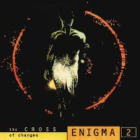 Cover Enigma - The Cross Of Changes