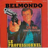 Cover Ennio Morricone - Chi mai