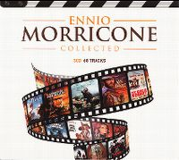 Cover Ennio Morricone - Collected