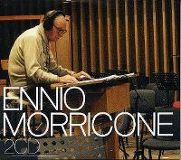 Cover Ennio Morricone - Ennio Morricone