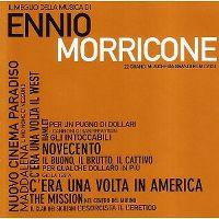 Cover Ennio Morricone - Il meglio della musica di Ennio Morricone