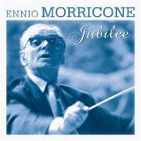 Cover Ennio Morricone - Jubilee