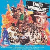 Cover Ennio Morricone - Les plus belles musiques