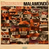 Cover Ennio Morricone - Malamondo
