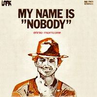 Cover Ennio Morricone - Mein Name ist Nobody