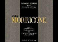 Cover Ennio Morricone - Musica per il cinema