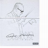 Cover Ennio Morricone - My Life In Music