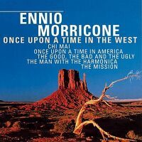 Cover Ennio Morricone - Once Upon A Time In The West