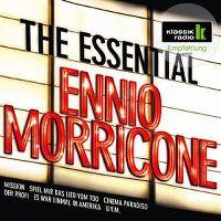 Cover Ennio Morricone - The Essential Ennio Morricone