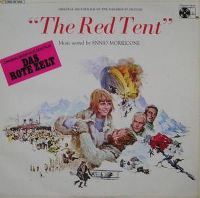 Cover Ennio Morricone - The Red Tent