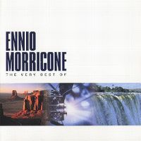 Cover Ennio Morricone - The Very Best Of