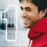 Cover Enrique Iglesias - 1