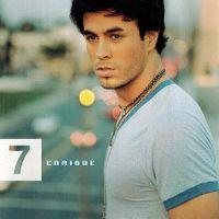 Cover Enrique Iglesias - 7