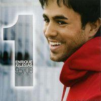 Cover Enrique Iglesias - 95/08