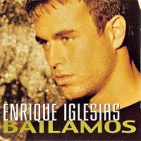 Cover Enrique Iglesias - Bailamos