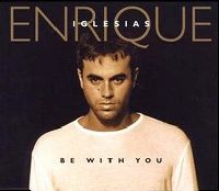Cover Enrique Iglesias - Be With You