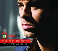 Cover Enrique Iglesias - Can You Hear Me