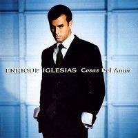 Cover Enrique Iglesias - Cosas del amor