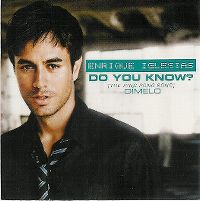 Cover Enrique Iglesias - Do You Know? (The Ping Pong Song)