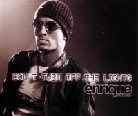 Cover Enrique Iglesias - Don't Turn Off The Lights