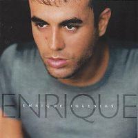 Cover Enrique Iglesias - Enrique