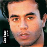 Cover Enrique Iglesias - Enrique Iglesias