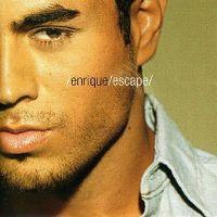 Cover Enrique Iglesias - Escape