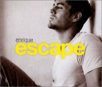 Cover Enrique Iglesias - Escape