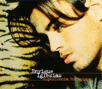 Cover Enrique Iglesias - Experiencia religiosa
