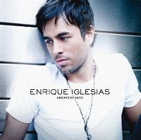 Cover Enrique Iglesias - Greatest Hits