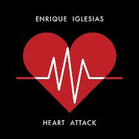Cover Enrique Iglesias - Heart Attack