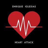 Cover Enrique Iglesias - Heart Attack