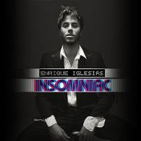 Cover Enrique Iglesias - Insomniac